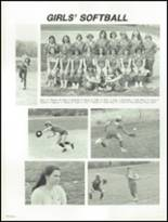 1980 Fox Chapel Area High School Yearbook Page 138 & 139