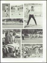 1980 Fox Chapel Area High School Yearbook Page 140 & 141