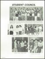 1980 Fox Chapel Area High School Yearbook Page 152 & 153