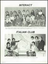 1980 Fox Chapel Area High School Yearbook Page 156 & 157