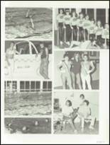 1980 Fox Chapel Area High School Yearbook Page 160 & 161