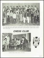 1980 Fox Chapel Area High School Yearbook Page 162 & 163