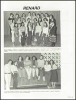 1980 Fox Chapel Area High School Yearbook Page 166 & 167
