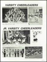 1980 Fox Chapel Area High School Yearbook Page 168 & 169