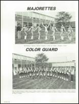 1980 Fox Chapel Area High School Yearbook Page 170 & 171