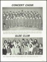 1980 Fox Chapel Area High School Yearbook Page 174 & 175