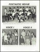 1980 Fox Chapel Area High School Yearbook Page 176 & 177