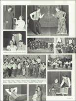 1980 Fox Chapel Area High School Yearbook Page 178 & 179