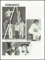 1980 Fox Chapel Area High School Yearbook Page 182 & 183