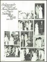 1980 Fox Chapel Area High School Yearbook Page 186 & 187