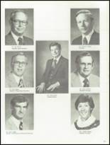 1980 Fox Chapel Area High School Yearbook Page 192 & 193