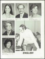 1980 Fox Chapel Area High School Yearbook Page 194 & 195