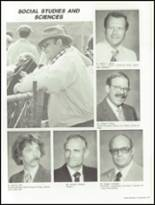 1980 Fox Chapel Area High School Yearbook Page 200 & 201