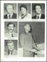 1980 Fox Chapel Area High School Yearbook Page 202 & 203
