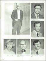 1980 Fox Chapel Area High School Yearbook Page 204 & 205