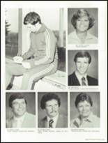 1980 Fox Chapel Area High School Yearbook Page 206 & 207