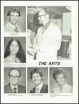 1980 Fox Chapel Area High School Yearbook Page 208 & 209