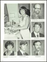1980 Fox Chapel Area High School Yearbook Page 210 & 211