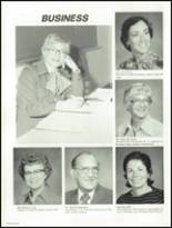 1980 Fox Chapel Area High School Yearbook Page 212 & 213