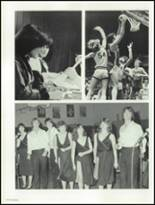 1980 Fox Chapel Area High School Yearbook Page 216 & 217