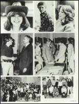 1980 Fox Chapel Area High School Yearbook Page 218 & 219