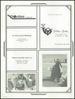 1980 Fox Chapel Area High School Yearbook Page 234 & 235