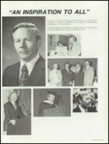 1980 Fox Chapel Area High School Yearbook Page 242 & 243