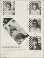 1984 Collinsville High School Yearbook Page 10 & 11