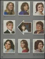 1984 Collinsville High School Yearbook Page 20 & 21