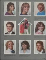 1984 Collinsville High School Yearbook Page 22 & 23