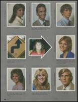 1984 Collinsville High School Yearbook Page 24 & 25