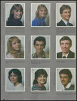 1984 Collinsville High School Yearbook Page 28 & 29