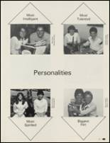 1984 Collinsville High School Yearbook Page 34 & 35