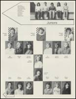 1984 Collinsville High School Yearbook Page 38 & 39