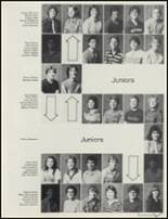 1984 Collinsville High School Yearbook Page 40 & 41