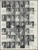 1984 Collinsville High School Yearbook Page 44 & 45