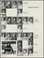 1984 Collinsville High School Yearbook Page 46 & 47