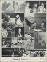 1984 Collinsville High School Yearbook Page 48 & 49