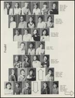 1984 Collinsville High School Yearbook Page 50 & 51