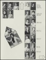 1984 Collinsville High School Yearbook Page 52 & 53