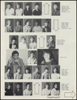 1984 Collinsville High School Yearbook Page 54 & 55