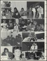 1984 Collinsville High School Yearbook Page 56 & 57