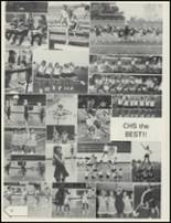 1984 Collinsville High School Yearbook Page 60 & 61