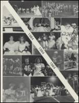 1984 Collinsville High School Yearbook Page 64 & 65