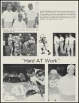 1984 Collinsville High School Yearbook Page 68 & 69