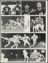 1984 Collinsville High School Yearbook Page 70 & 71