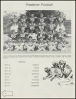 1984 Collinsville High School Yearbook Page 72 & 73