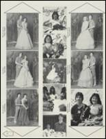 1984 Collinsville High School Yearbook Page 74 & 75
