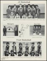 1984 Collinsville High School Yearbook Page 78 & 79