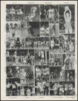 1984 Collinsville High School Yearbook Page 80 & 81